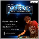 Journey - 92 part 1 Storyteller December Mix on Saturo Sounds Radio UK [ 21.12.18]