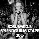 SOSUEME DJs - Splendour In The Grass 2015 Mixtape