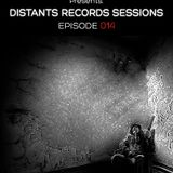 Deepness pres. Distants Records Sessions 014 on Insomnia FM