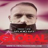 Global Radio - Playhouse Weekender