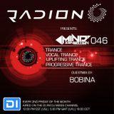 Radion6 - Mind Sensation 046