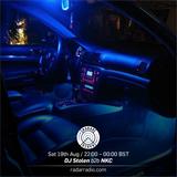 DJ Stolen b2b NKC - 19th August 2017