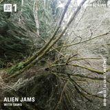 Alien Jams - 17th April 2019