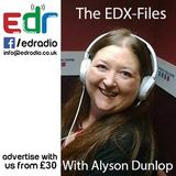 The EDX-Files Show 2