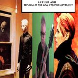 RADIO FEEDBACK PRESENTS FATHER ASH PUNKS AND GODS MUSIC MIX issue 31 ?
