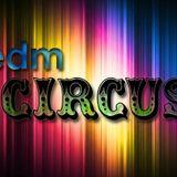 EDM Circus #01 by Léo Silva