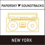 PAPERSKY : NEW YORK|farm & table