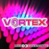 Vortex Volume 03 - Mixed By Dj Steve Xcite