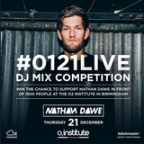 Step Forward DJ Competition Winner of 2017 -  #0121LIVE | Snapchat: KndRSuprise