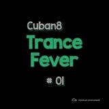 Cuban8 - TranceFever