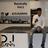 DJ GARNS - Baesically Vol.1