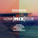 Nova [Mix] Club : Rag Dabons