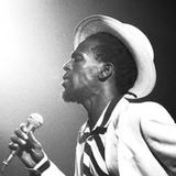 Reggae Power Radio Show - Tribute to Gregory Isaacs The Cool Ruler