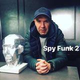 Spy Funk 2 mixtape