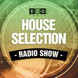 House Selection On Air Mix by DJ MN #86 /part 1/ EZG Radio Show