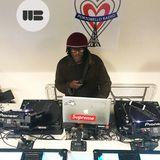 Portobello Radio Saturday Sessions @LondonWestBank with Neville Hyde: 40 Something Funk.