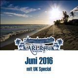 KarlribikRadioShow - Juni2016