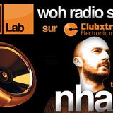 NHAR's podcast 03/2012