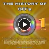 The History Of 80's Vol.1