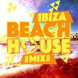 Mixed By Kenny Sun - Ibiza Beach House Mix - 2018