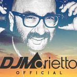 djMarietto Live Mix Summer'17
