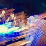 NUDE CREW x NeverEnough X Cabana Libre (Cumbia/Disco/HipHop)