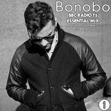 Bonobo - BBC Radio 1, Essential Mix (12.04.2014)