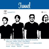 2014.10.3 TUNNEL MIX