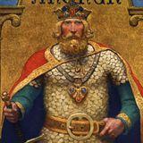 Cardiff Chronicle #31 - King Arthur in Cardiff