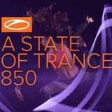 A State Of Trance 850 Miami | Above & Beyond