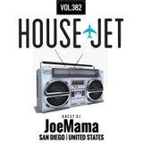 House Jet Radio Vol.382