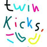 Twin kicks session #2
