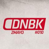 ZMAYO / DNBKonferencija / Mix #010 / 2013