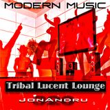 Modern Music-Tribalucent Lounge Vol 01