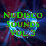 NuDisco Sounds Vol. 3