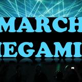 March MegaMix