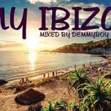 My Ibiza /Exclusive Tribal & Tech-Funk Selection/ - Mixed by Demmyboy