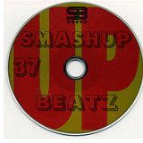 Smashup Beatz Radio Show Episode 37