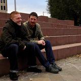 Andy Barker & Tony Ross  Artefaktor Radio 04/01/18