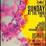 Mr. Medos - Sunday @ The Park VI [DecMagazine]