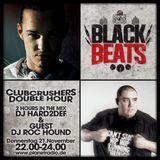 Planet Radio Black Beats Show 2013-11-21 1st hour