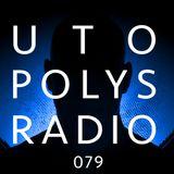 Utopolys Radio 079 -  UTO KAREM live from Old River Park, Naples (IT)