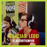 Ultimo #CuatroTiempos (23-01-15)