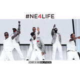 NE4LIFE (New Edition Tribute by Dennis Blaze)