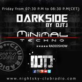 Dark & Dirty minimal mix for my radio show on www.Nightsky-clubradio.com