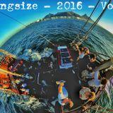 DJ KINGSIZE - 2016 - Vol 1