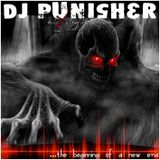 Dj Punisher - The Beginning Of A New Era