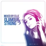 MIXED BY ELLE - GLAMOUR AND STRONG (2017.03.11)