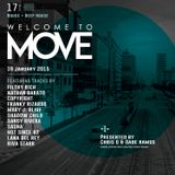 MOVE  [on air] - Episode 017