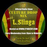CULTURE DROP MIX RADIO SHOW 12